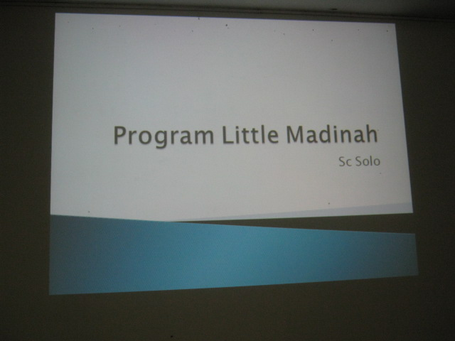 program kaya dari SC Solo