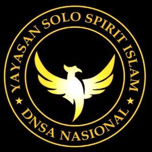 logo solo spirit islam